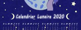 Calendrier Pleine Lune 2020 Quebec