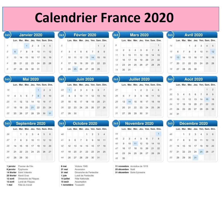 Dates Des VacancesScolairesEn France