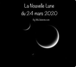 Nouvelle Lune 2020