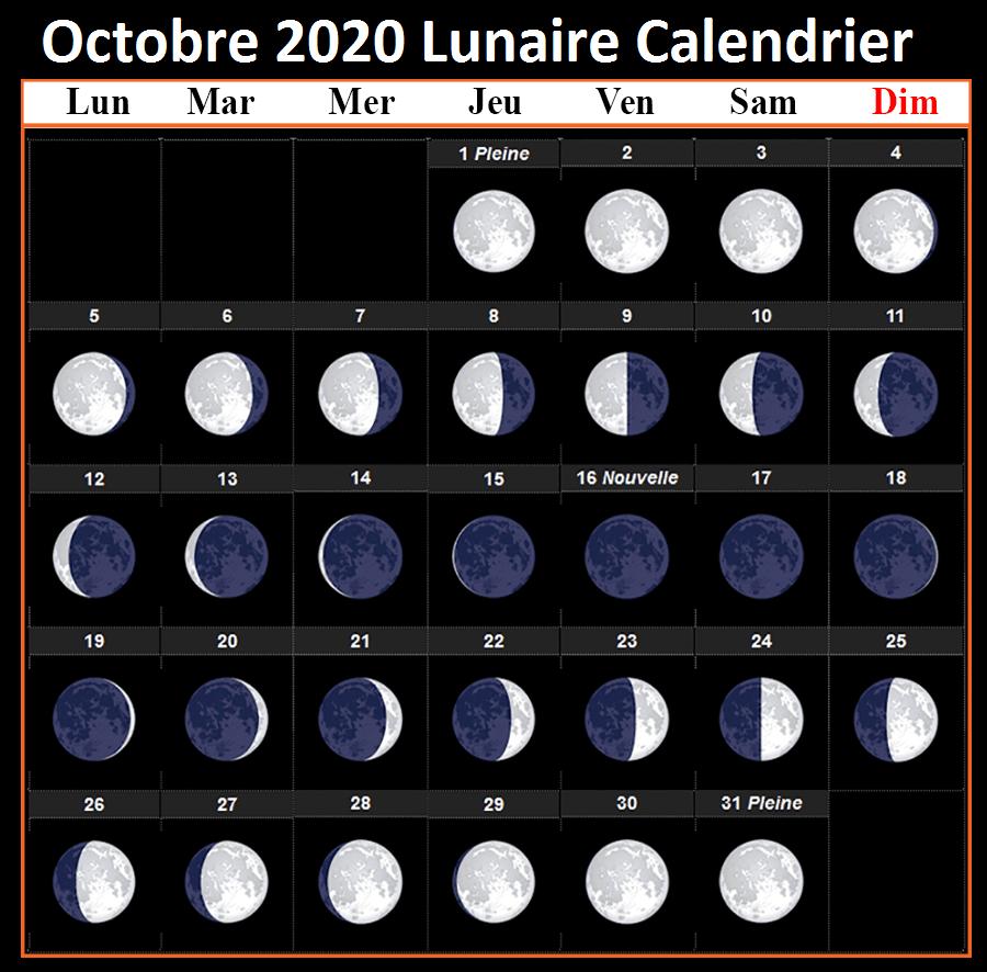 Nouvelle LuneOctobre2020