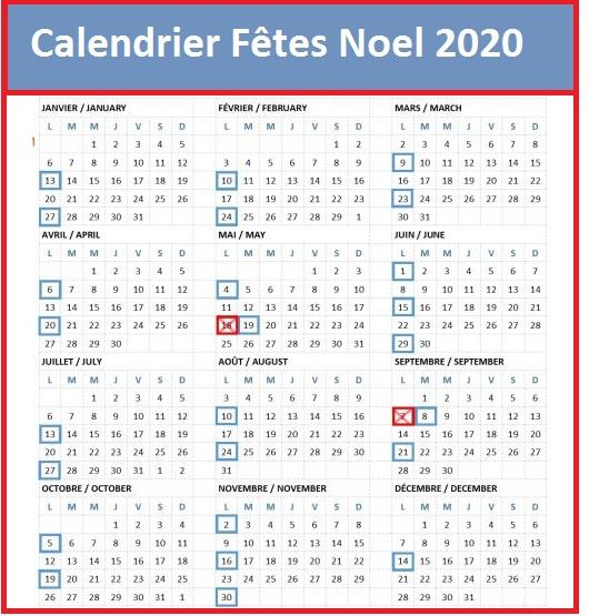 Picard Fetes Noel 2020